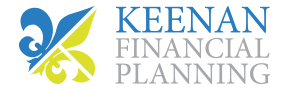 Keenan Financial Planning Logo